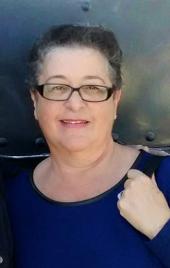 Portrait Judy Levin