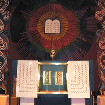 Temple Israel (chapel) - Memphis, TN